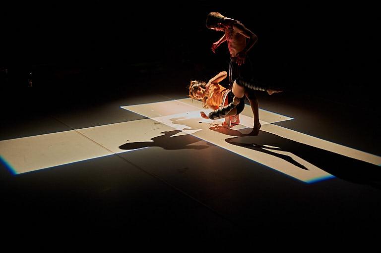 'Shakespearean Mi``X``Conceptions' by Gilda Rebello