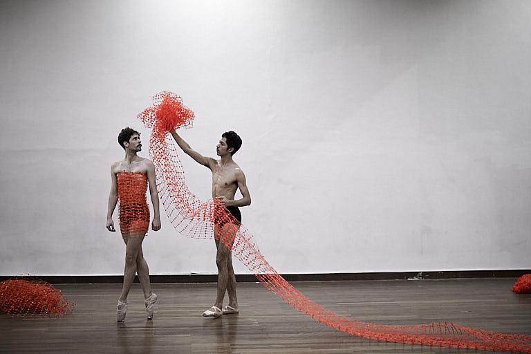 'Redes' by Giselda Fernandes